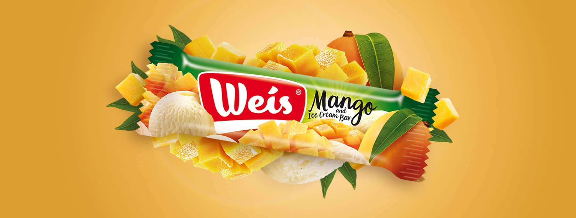Weis Mango