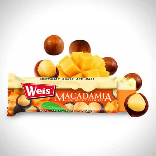 2004 - Macadamia and Mango is launched