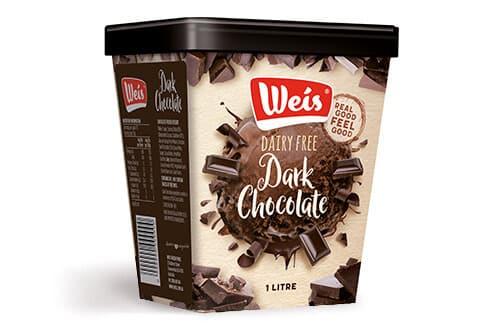 Dairy Free Dark Chocolate